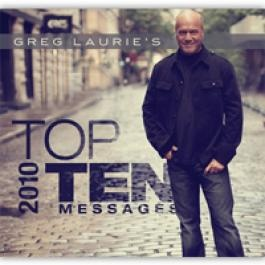 Harvest Ministries with Greg Laurie  Really learn a lot from his radio show.