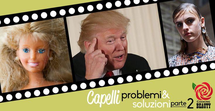 Continuiamo qui la classificazione dei problemi di capelli e cuoio capelluto, con relative soluzioni basate surimedi naturali, iniziata nella parte 1. Se hai capelli crespi capelli deboli che cado…