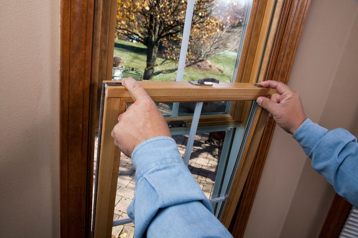 Transcend Double Hung Sash Replacement System | HURD Windows & Doors