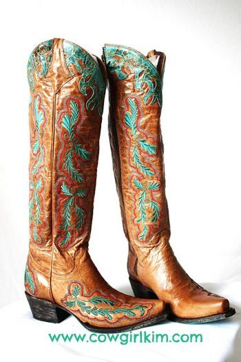 226 best Cowboy Boots images on Pinterest