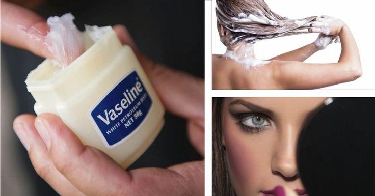 Los 12 secretos mejores guardados sobre el uso de la vaselina
