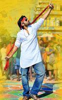 Sai Dharam Tej in Subramanyam For Sale Movie Stills, Jr.Megastar Sai Dharam Tej mass look stills from Subramanyam For Sale