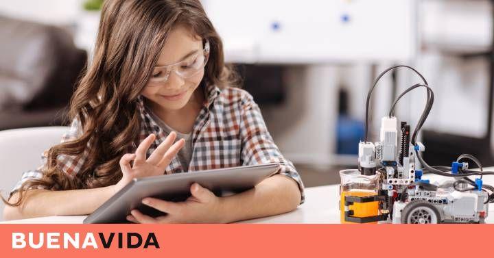 Pequeños gestos para criar a un genio según un estudio de 45 años con niños súper inteligentes #colegioAndévalo #Sevilla #ColegioBilingüe