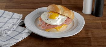 Check out this recipe from Farmland.