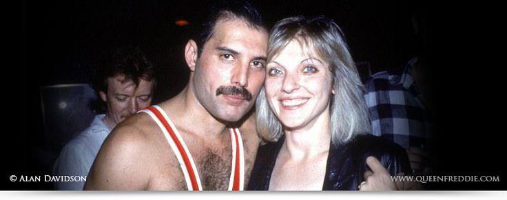 Mary Austin  Sono stata maledetta dalle fortune di Freddie | FEARMAX