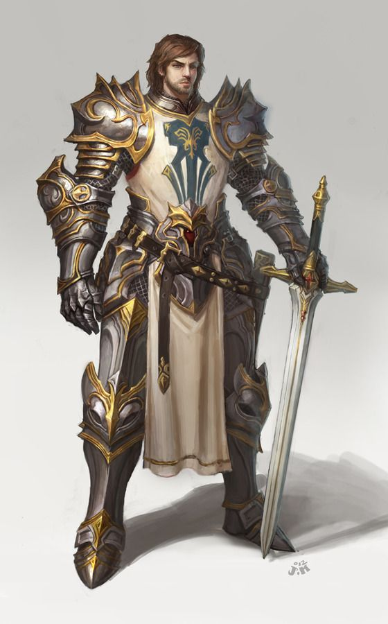 [petition] add shield guard to paladin attributes - Cleric ...