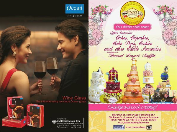 Catch VCCI Bakeshop at the Revised edition of WEDDING DIGEST LUXE for LESS ISSUE. Now available for free browsing at www.weddingdigest.com.ph #WeddingDigestPh #emagazine #LuxeforLess #weddings #iloveweddings #cakes #weddingcakes #VCCIBakeshop