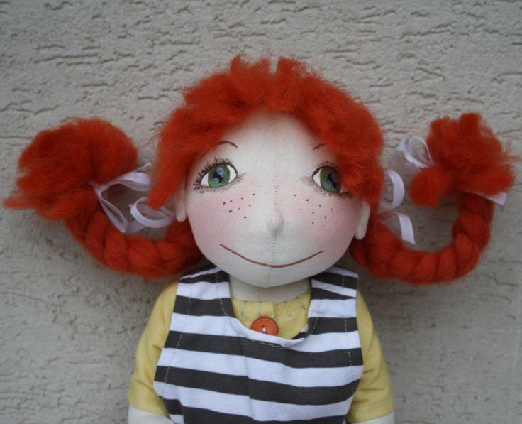 Pippi Longstocking http://monahtoys.blogspot.sk/
