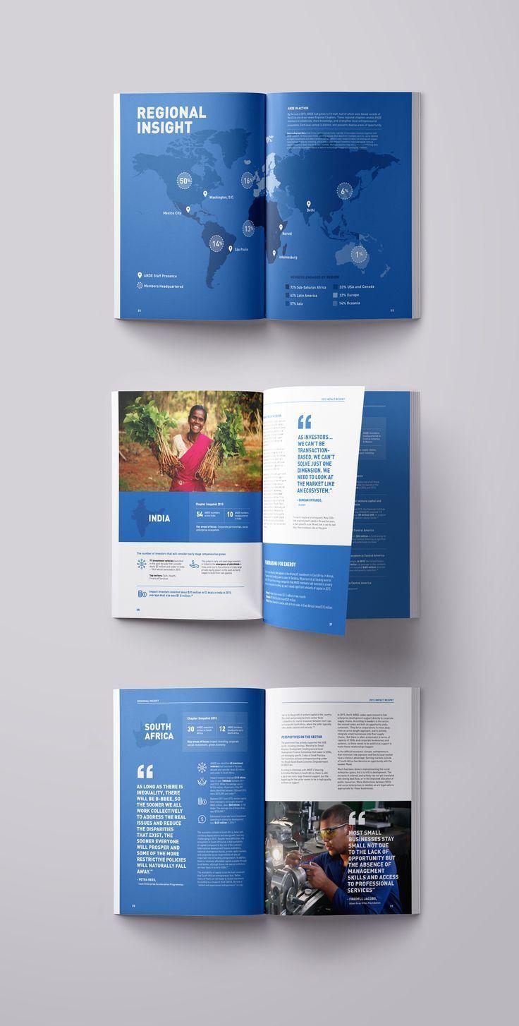 Annual #Report annual report template doc free annual report
