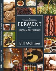 The Permaculture Book of Ferment and Human Nutrition - on the wishlist