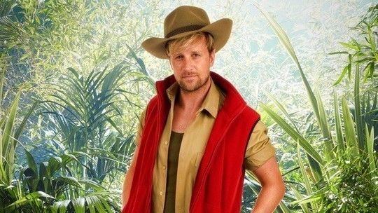 Kian Egan confirmed to be starring in this years series