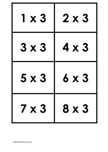 12 best 100 question multiplication and division for Multiplication table to 52