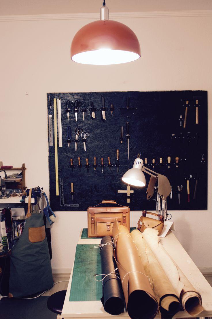 Mi Atelier ...