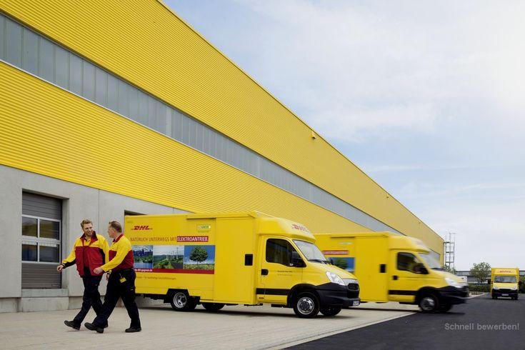 Pin von Jobino auf Jobs und Nebenjobs Deutsche post ag