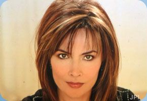 Lauren Koslow (Kate Roberts) <3: Hairstyles Color, Color Hair, Hairstyles Options, Hair Makeup, Lauren Koslow, Hair Style, Koslow Hairstyles, Fabulous Hair, Hair Color