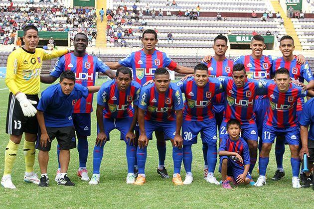 Segunda División: Alianza UDH recibe a San Simón este domingo a la 1:30 por la tercera fecha