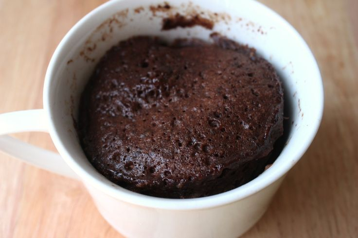 Delighted Momma: 3 Minute Chocolate Paleo Mug Cake