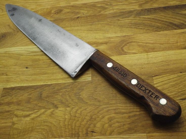 1000+ images about american made vintage chef & kitchen knives on