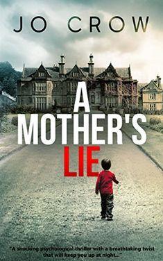 A Mother's Lie: A shocking psychological thriller with a ... https://www.amazon.co.uk/dp/B077VVN43Z/ref=cm_sw_r_pi_dp_U_x_MZ1rAbKJJB6MZ