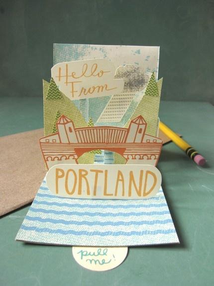Portland / Manvsink