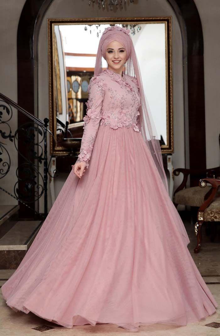 فساتين سواريه محجبات باللون الكشمير Muslim Evening Dresses Dresses Muslim Fashion Dress