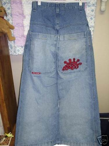 oh jenko jeans..how i do not miss you
