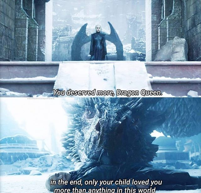 Pin By Mary Van Helsing On My Fandoms Game Of Thrones Funny Mother Of Dragons Game Of Thrones Dragons
