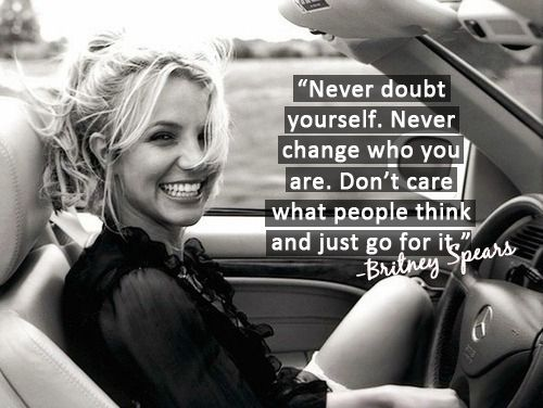wise BritWords Of Wisdom, Remember This, Britney Bitch, Stay True, True Words, Celebrities Quotes, Britneyspears, Role Models, Britney Spears