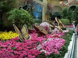 Las Vegas Gardens