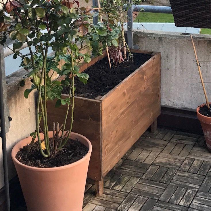 15 best Garten images on Pinterest Decks, Vegetable garden and - trittplatten selber machen