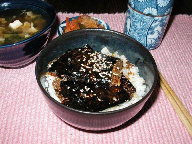SPICE ISLAND VEGAN: How to Make Vegan Fish or Mock Fish - Vegan Unagi Donburi