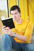 Youth & Teens Bible Study Lessons thumbnail