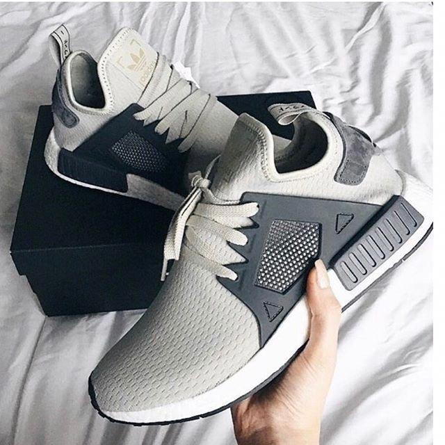 Idée et modele Sneakers pour femme tendance 2017   Image   Description   THESE!…