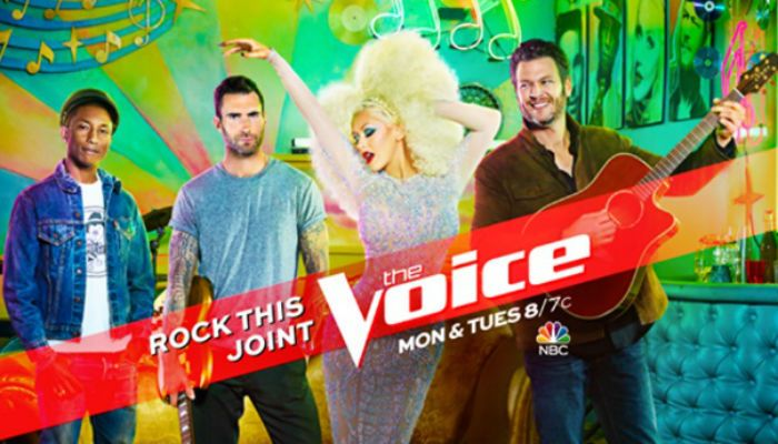 'The Voice' 2016 Spoilers: Full List Of Knockout Round Participants Revealed - http://www.movienewsguide.com/voice-2016-spoilers-full-list-knockout-round-participants-revealed/182805
