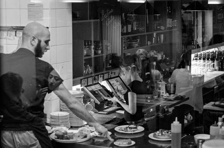 Raval Bar, Berlin Kreuzberg © Ariane Bille