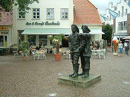 Neustadt in Holstein, Germany