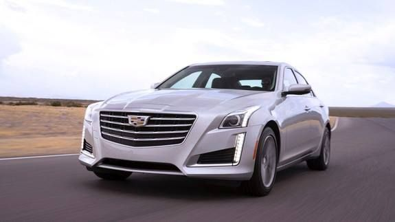 "Cadillac's new cars can talk to each other about road conditions Read more Technology News Here --> http://digitaltechnologynews.com  Cars that can ""talk"" to each other are ready to hit the open road.   Cadillac announced its 2017 CTS sedan will be the first car in the U.S. market to include a vehicle-to-vehicle (V2V) communication system as a standard feature adding an extra layer of smart safety to the the luxury line.  V2V-enabled autos share information about road conditions with other…"