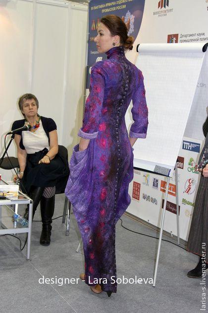 Платья ручной работы. Ярмарка Мастеров - ручная работа пока без названия. Handmade.