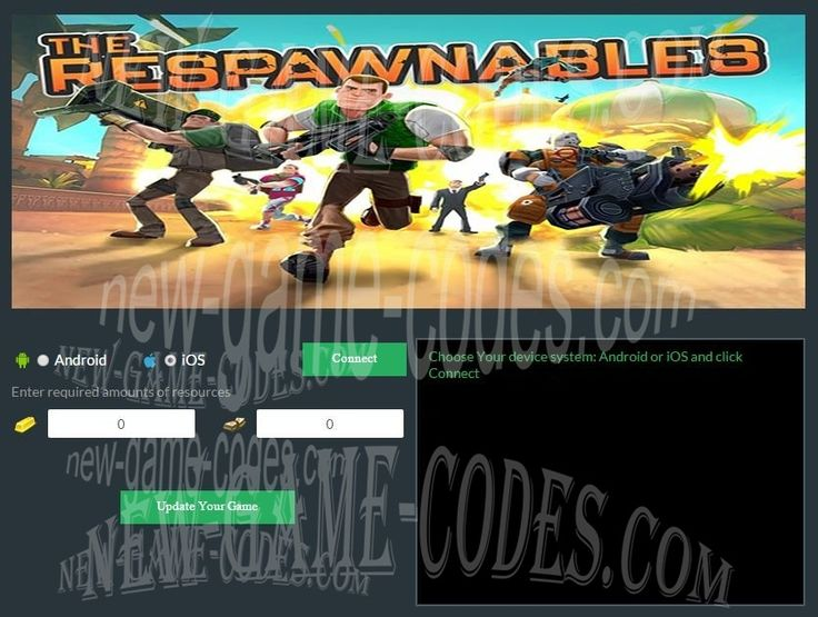 Respawnables Hack Cheats Android-iOS [CASH - GOLD] Triche - Imgur