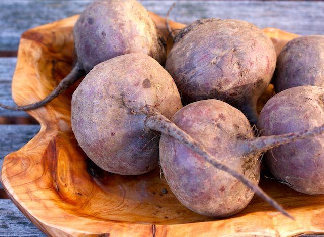 Video/Recipe: Lacto-Fermented Beet Kvass