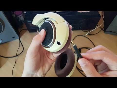 Sennheiser HD 598 Reviews- High-End Open Circumaural Headphones