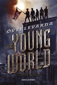 The young world 1. Överlevarna. Första delen i en planerad trilogi.  I en dystopisk framtid som utspelar sig i New York, har endast tonåringar överlevt katastrofen och ett nytt klansamhälle bildas. Med livet som insats ger sig en grupp ungdomar sig ut för att finna botemedlet mot Sjukdomen, och på andra sidan Manhattan väntar en sanning de aldrig kunnat ana...