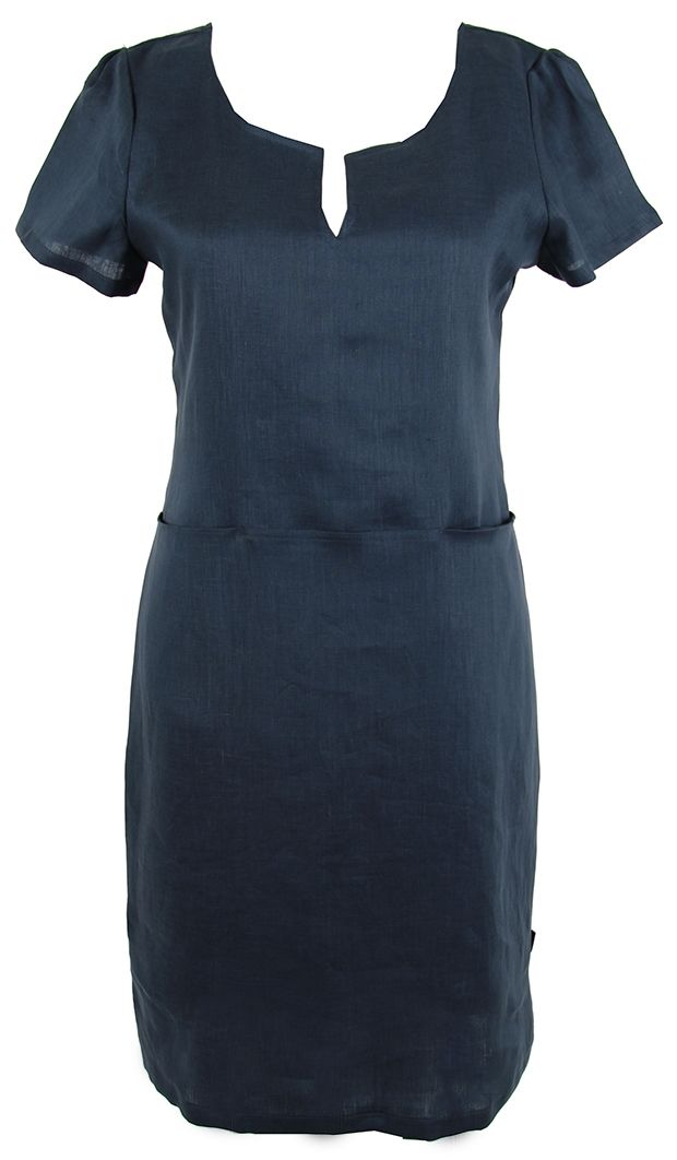 Zoey Dress - KILT Super New - NZ made and designed women's fashion and clothing -