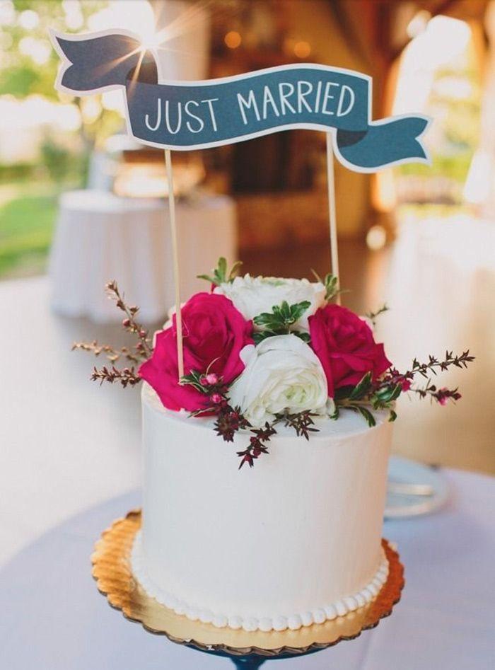 bolo de casamento - SEM PASTA AMERICANA