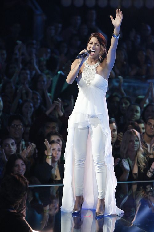 Vote for Cassadee Pope! #Top10  Facebook: https://apps.facebook.com/nbc-the-voice/   Phone: 855 VOICE 09 / 855 864 2309