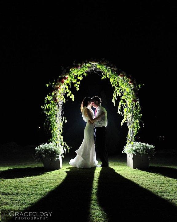 14 best images about suzanne 39 s wedding at sunset pavillion on pinterest wish lanterns flower - Le petit jardin madison ga toulouse ...