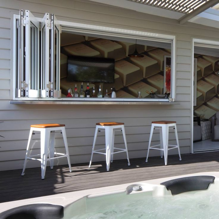 Outdoor Kitchen Nz: 50 Best House Rules Images On Pinterest