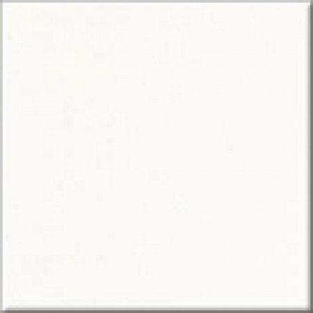 100 Biala polysk/white glossy Плитка настенная 10x10  Opoczno