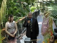 Port Moresby Nature Park opened it's stunning new entry-precinct in 2013.  The…