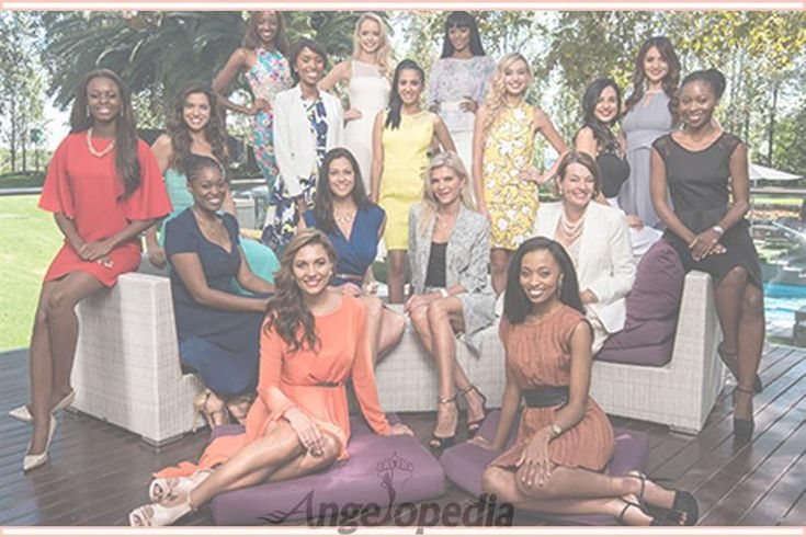 Miss South Africa 2016 Finalists to be mentored by former Miss South Africa winners